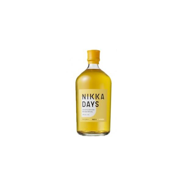 NIKKA Days - 1
