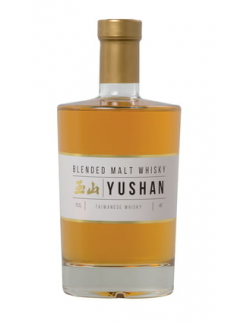 YUSHAN Blended Malt - 1