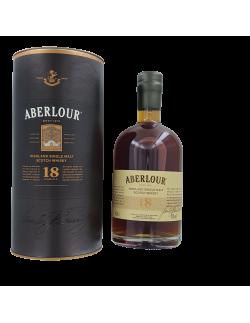 ABERLOUR Single Malt Highland 18 ans - 1