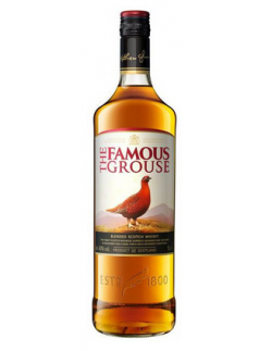 THE FAMOUS GROUSE - 1