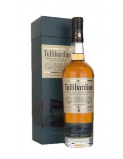 TULLIBARDINE SHERRY CASK FINISH - 1