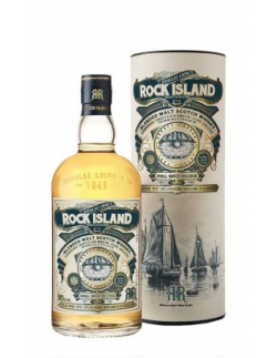 ROCK ISLAND - 1