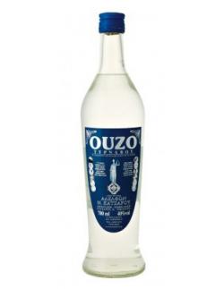 OUZO Tirnavou - 1