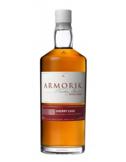 ARMORIK Sherry Cask Bio - 1