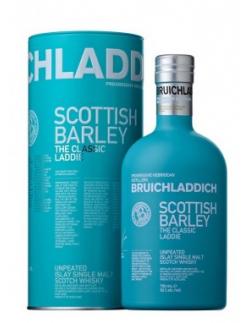 BRUICHLADDICH LADDIE CLASSIC - 1