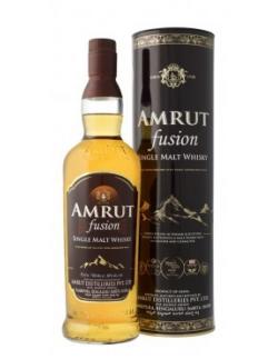 AMRUT Fusion - 1