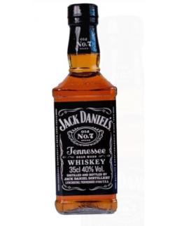 JACK DANIEL'S 35 cl - 1