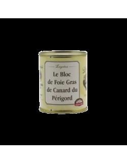 Lagrèze - Le bloc de foie gras de canard du Périgord - 1