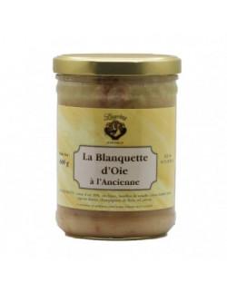 Lagrèze - Blanquette d'oie à l'ancienne - 1