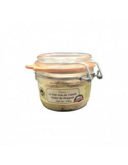 Lagrèze - Le fois gras de canard entier du Périgord 130G - 1