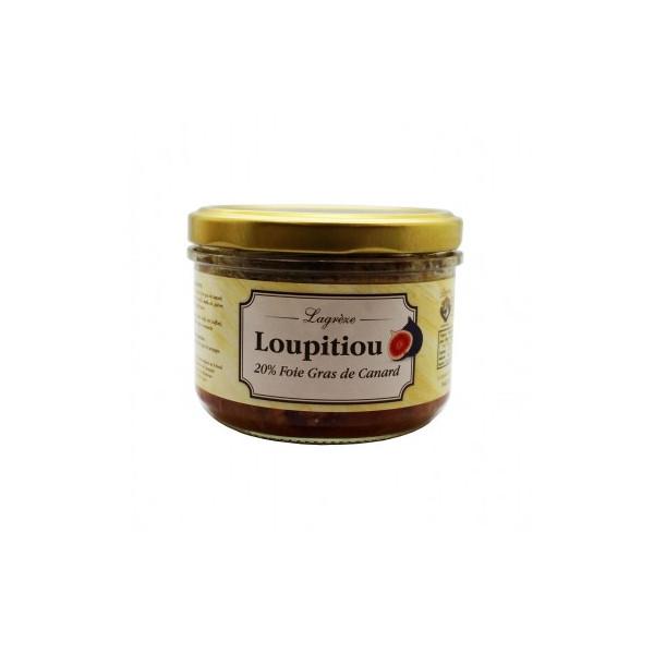 Lagrèze - Loupitiou - 1
