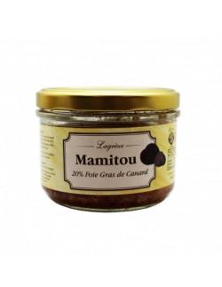 Lagrèze - Mamitou - 1