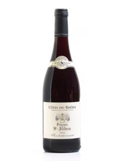 COTES DU RHONE - Prieuré St Julien - 1
