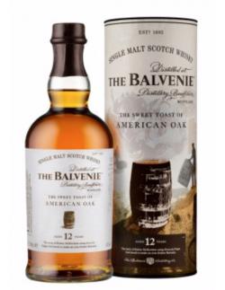 The Balvenie 12 ans, American Oak - 1