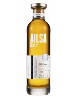 Ailsa Bay, Release 1.2 Sweet Smoke - 1