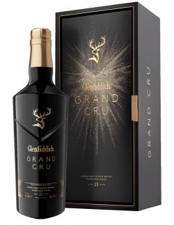 Glenfiddich Grand Cru 23 ans, 40% - 1