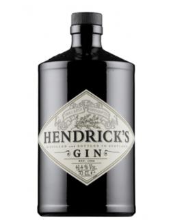 GIN HENDRICKS - 1