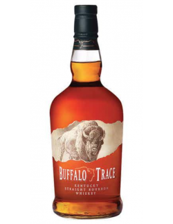 BUFFALO TRACE - Straight Bourbon - 1