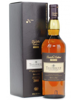 TALISKER DISTILLERS EDITION - 1