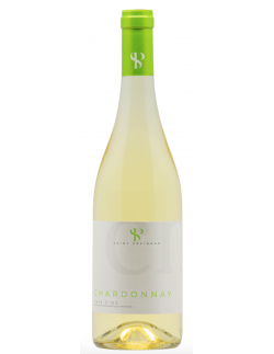 Domaine Saint Preignan, IGP OC Chardonnay - 1