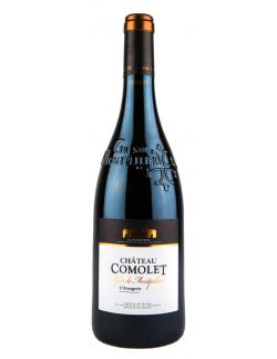 CHÂTEAU COMOLET L'ORANGERIE, AOP LANGUEDOC - 1