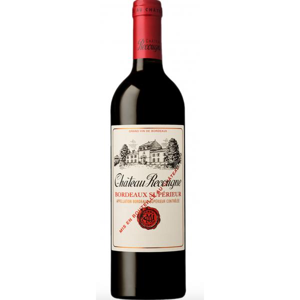 BORDEAUX SUPERIEUR - Château Recougne - 1