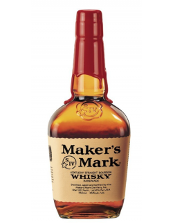 MAKERS MARK - 1