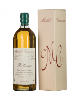 THE UNIQUE WHISKY MICHEL COUVREUR - 1