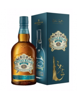 WHISKY Chivas Regal MIZUNARA - 1