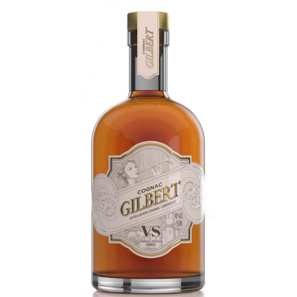 Cognac Gilbert, VS - 1