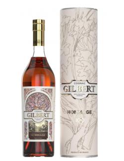 Cognac Gilbert, XO - 1
