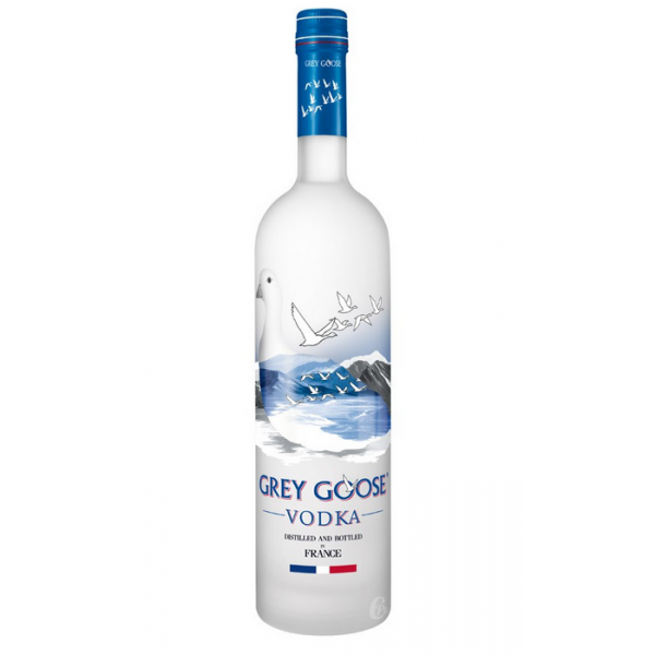 VODKA GREY GOOSE 175CL - 1
