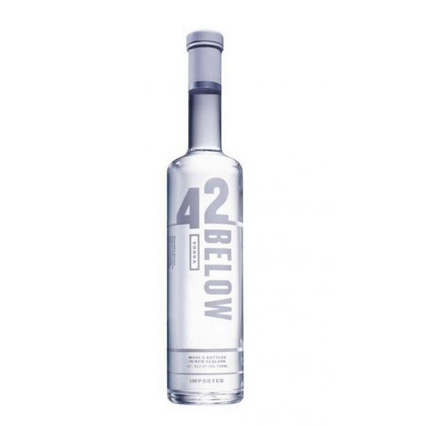 42 BELOW - 1