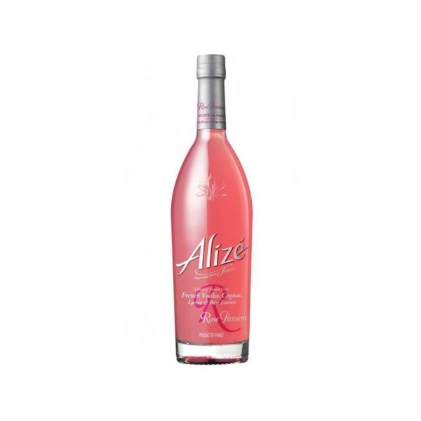 ALIZE ROSE - 1