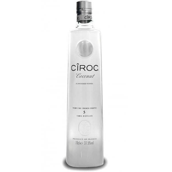 CIROC Noix de Coco - 1