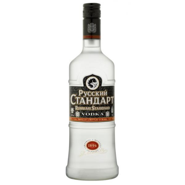 RUSSIAN STANDARD - 1