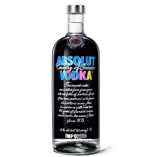 ABSOLUT ANDY WARHOL - 1