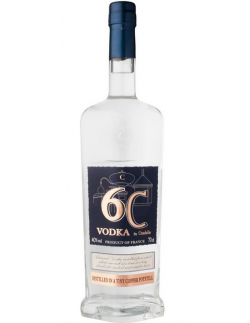VODKA CITADELLE 6 C - 1