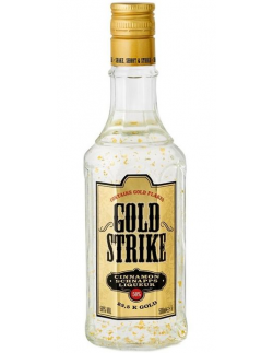 GOLD STRIKE LIQUEUR OR - 1