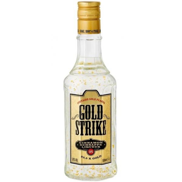 GOLD STRIKE LIQUEUR OR - 1