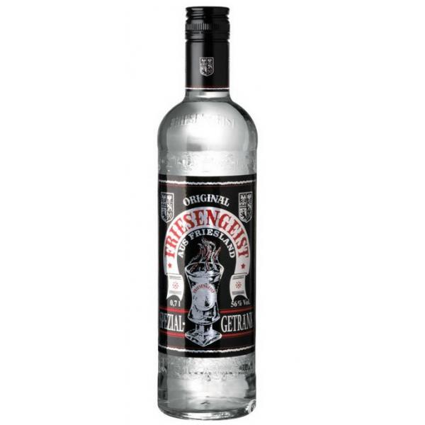 FRIESENGEIST ALCOOL A FLAMBER - 1