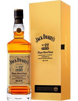 JACK DANIELS No. 27 Gold - 1
