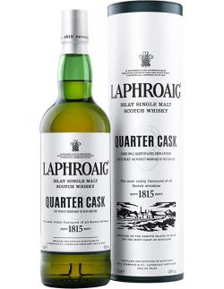 LAPHROAIG QUARTER CASK - 1