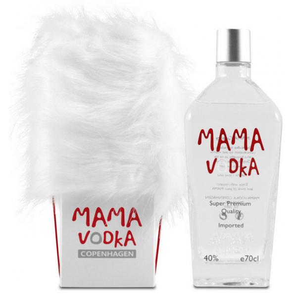 MAMA VODKA - 1