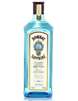 GIN BOMBAY SAPPHIRE - 1