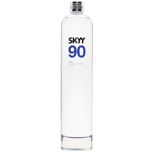 SKYY 90 - 1