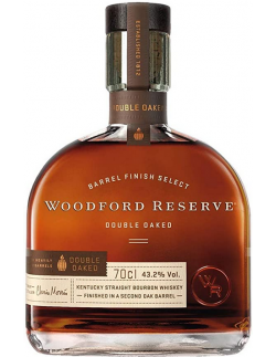 WOODFORD RESERVE Double Oaked - 1