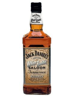 Whisky JACK DANIELS White Rabbit Saloon - 1