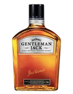 JACK DANIEL'S GENTLEMAN JACK - 1
