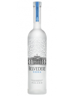 VODKA BELVEDERE - 1
